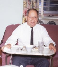 Raymond Lehmer