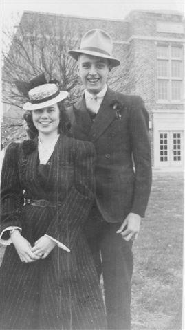 1940 WBL, Kathryn Gordon