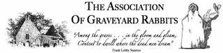 Graveyard rabits