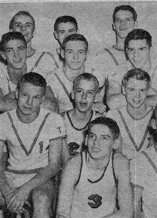 1961 Larry a