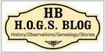 Hogs Blog Logo