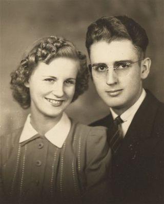 1942 Elsie, Jack Lehmer