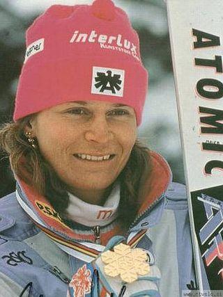 Ulrike-Maier