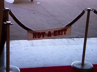 Fair Aug. 18, 2005 Bad sign _2