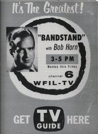 TV Guide Horn promo