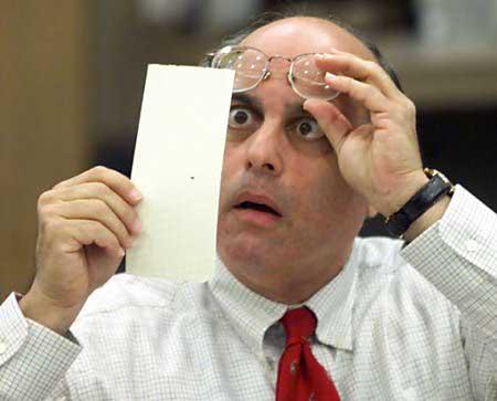 Voting-chads